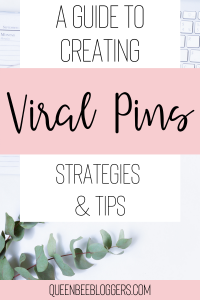 creating pins that get clicks