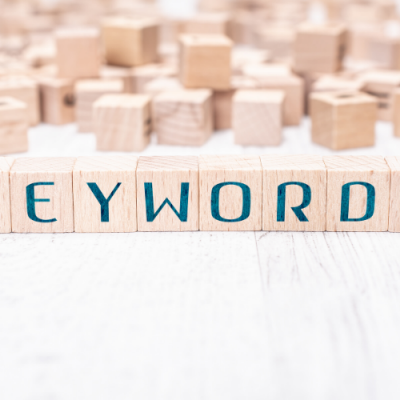 Where to Put Keywords in a Blog Post