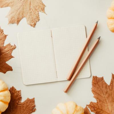 Best Fall Blog Post Ideas!