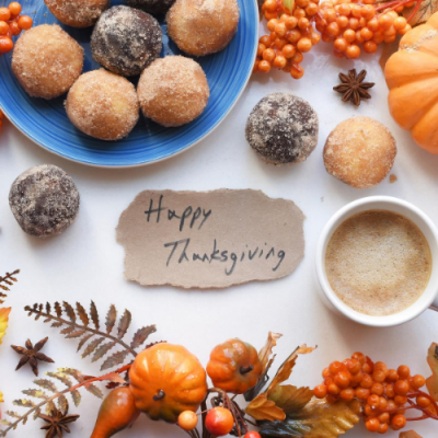 Thanksgiving Blog Post Ideas for ANY Niche!